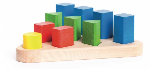 Bajo-Holzspielzeug-Steckspiel-Dreieck-01