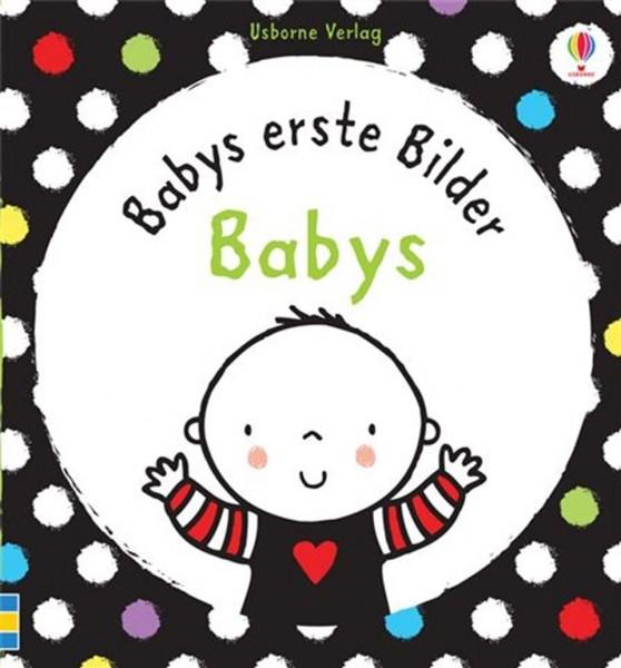 Usborne-Babys-erste-Bilder-Buch-Babys-1